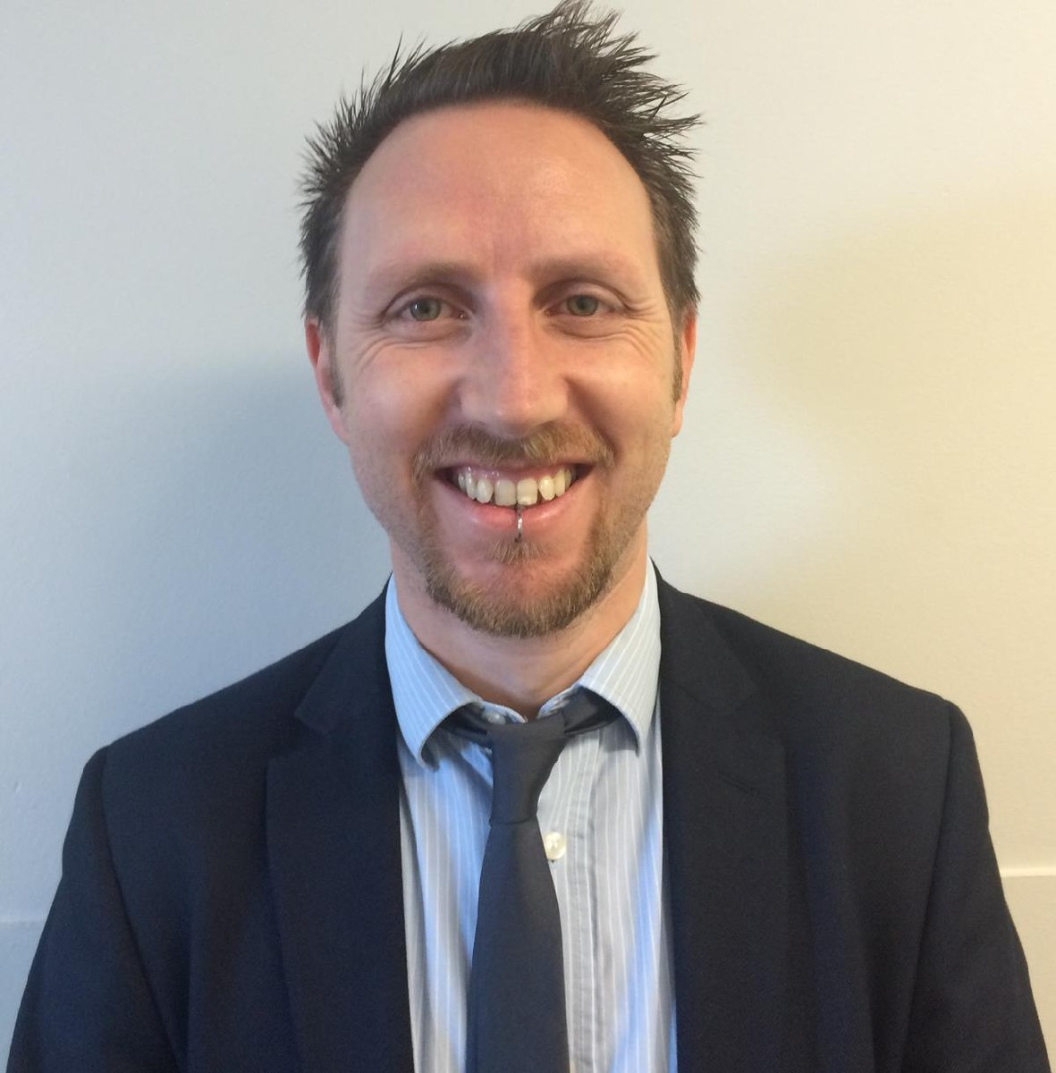 Alex Harvey - ICT Manager and Teacher at The Orchard School