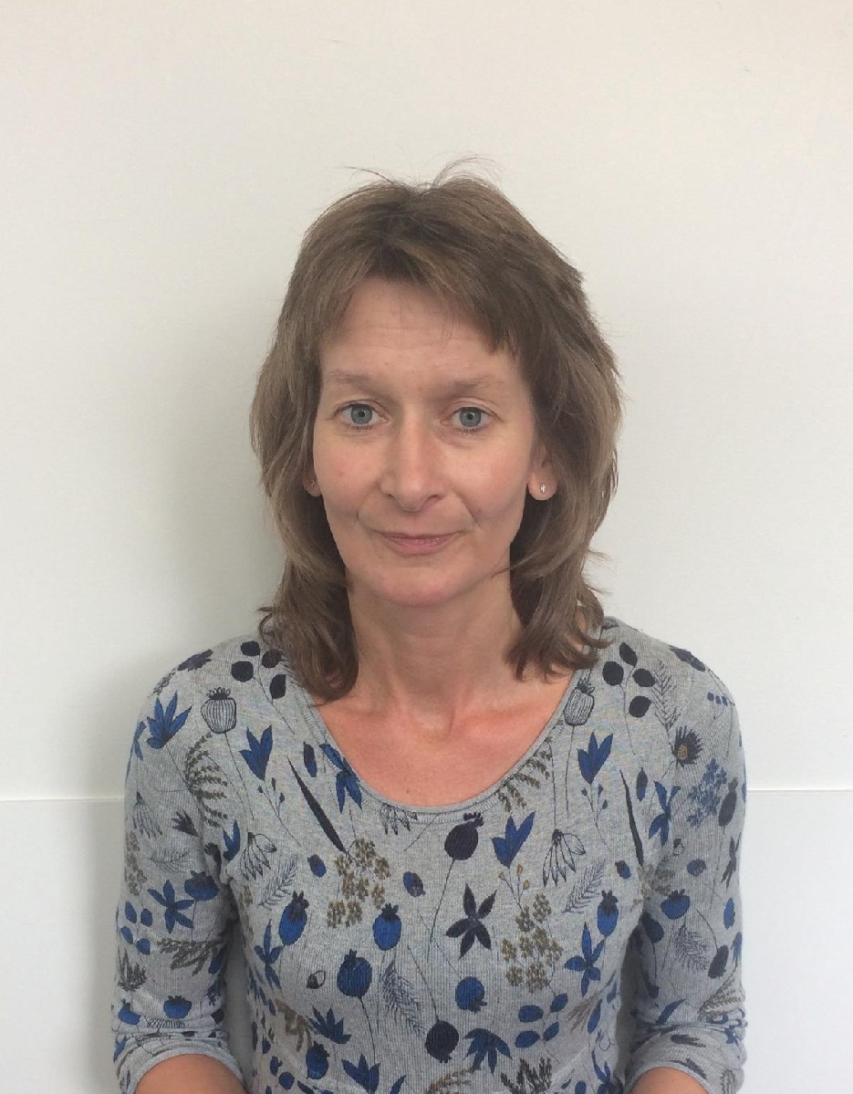 Sarah Stephens -Acting Assistant Headteacher at The Orchard School