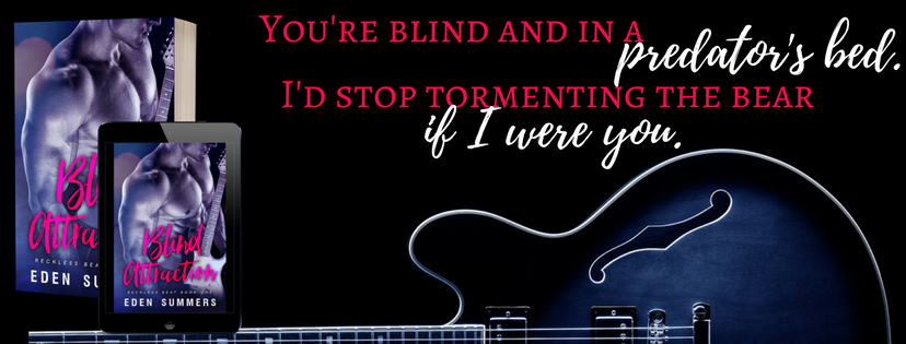 Blind Attraction Teaser