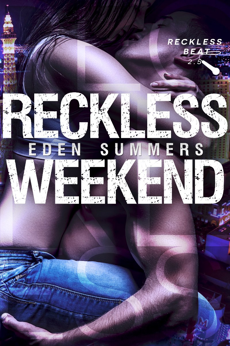 Reckless Weekend Cover
