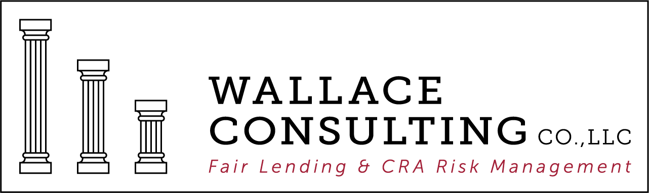 Wallace Consulting Fair Lending & CRA Risk Management