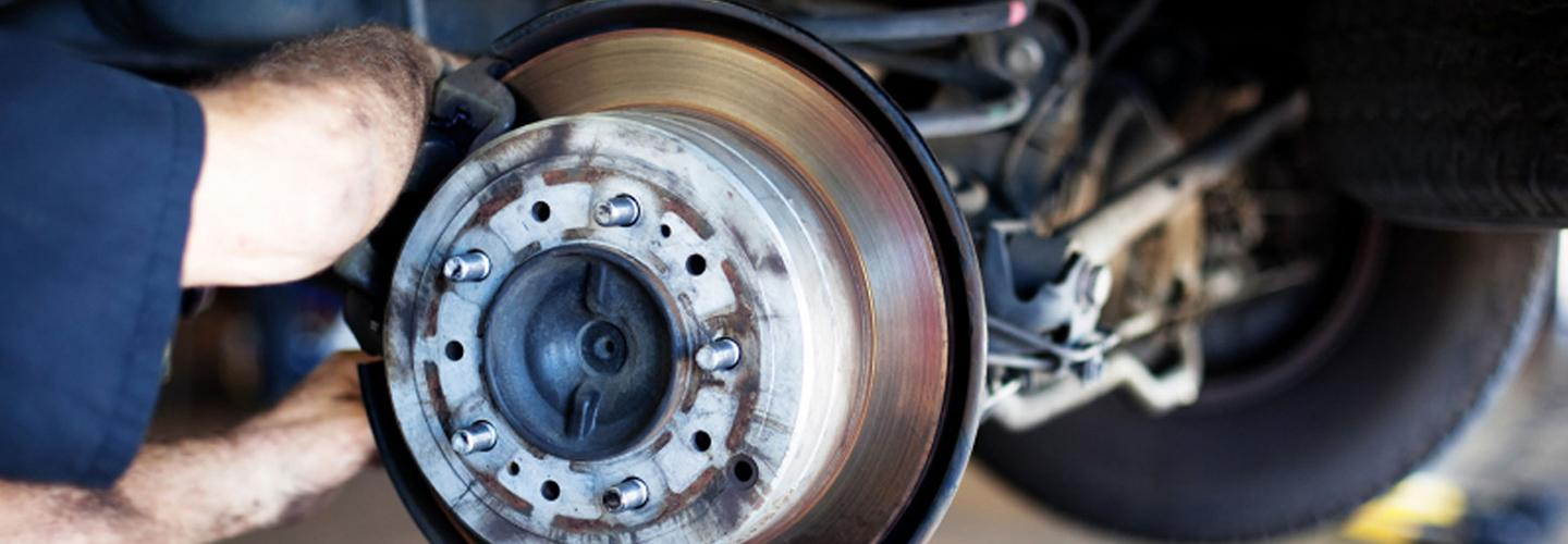 BRAKES REPAIRS AT TYRE TEAM GOULBURN