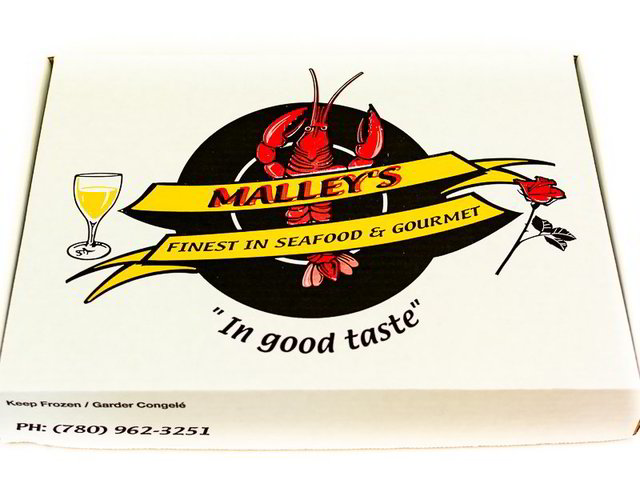 Malley's Seafood and Gourmet