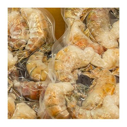 Shrimp - Colossal Raw 8/12