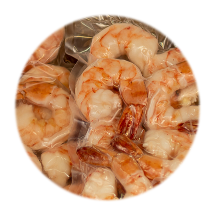 Shrimp - Giant Cooked 13/15