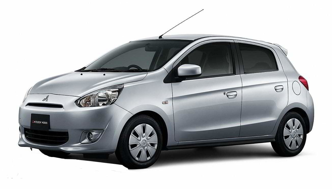 Compact Koh Samui Car Rental