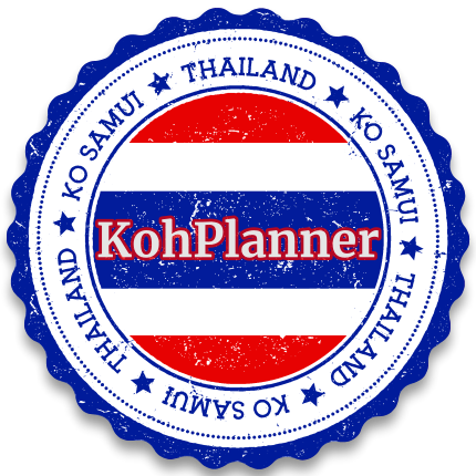 Koh Samui Fights KohPlanner
