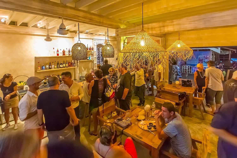 Koh Samui Restaurants Best Restaurants In Koh Samui