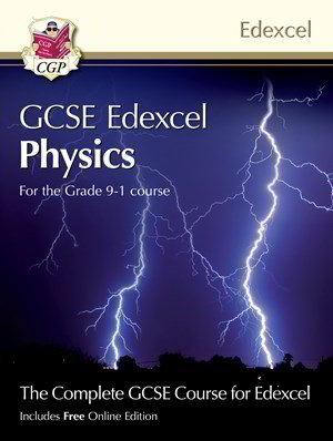 PETB41: GCSE Physics for Edexcel: Student Book (with Online Edition)