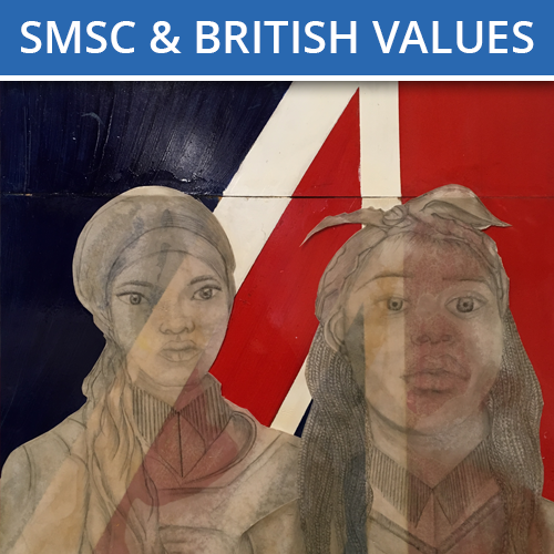 SMSC & British Values