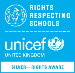 Unicef Silver - Rights Aware