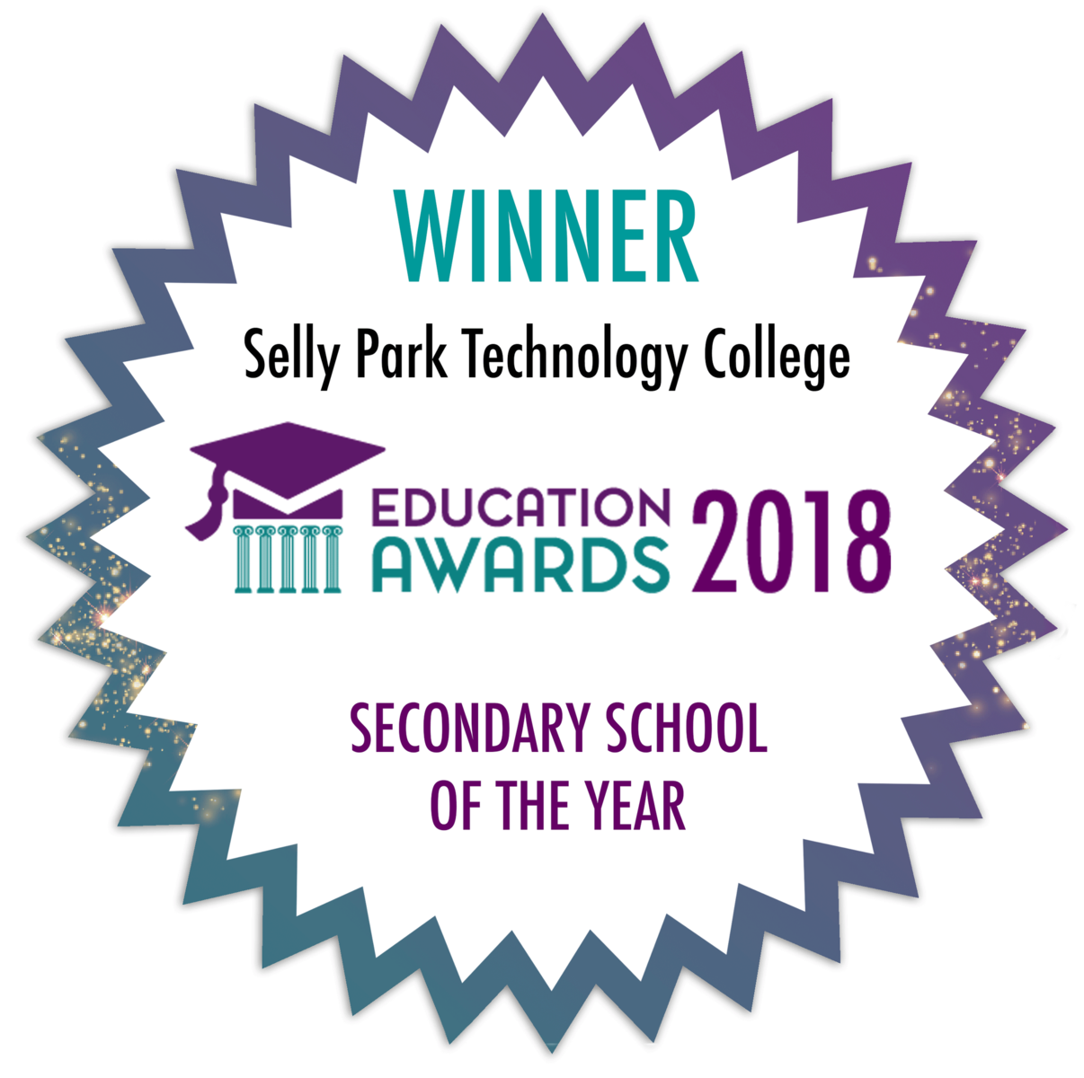 Secondary School Of The Year