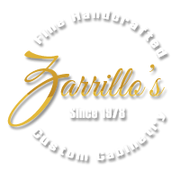 Zarrillo's Original Logo