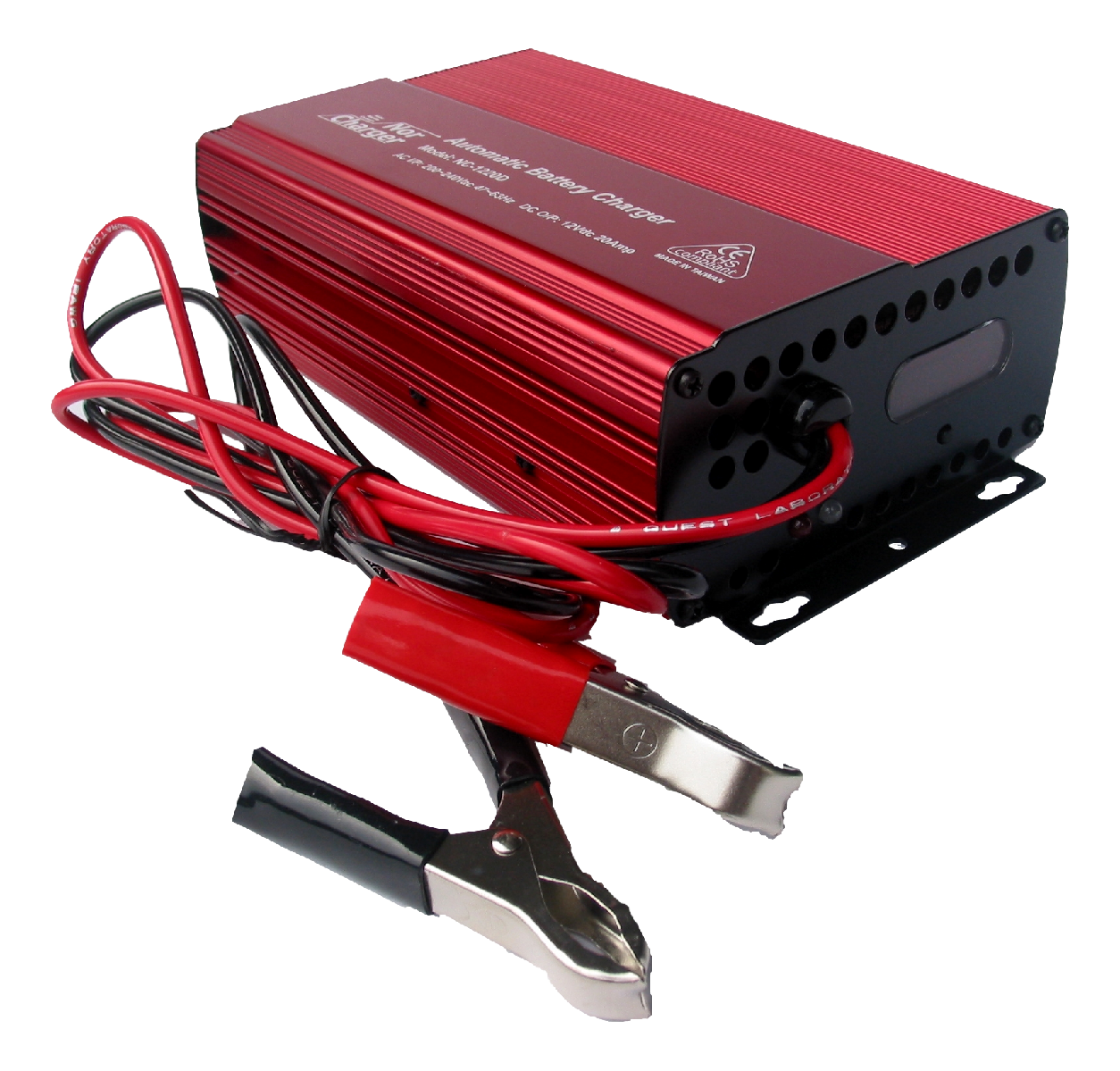 Nor Charger Batterilader