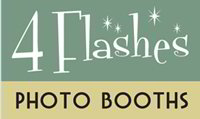 4 Flashes Photo Booths Serving Dallas to Fort Worth TX