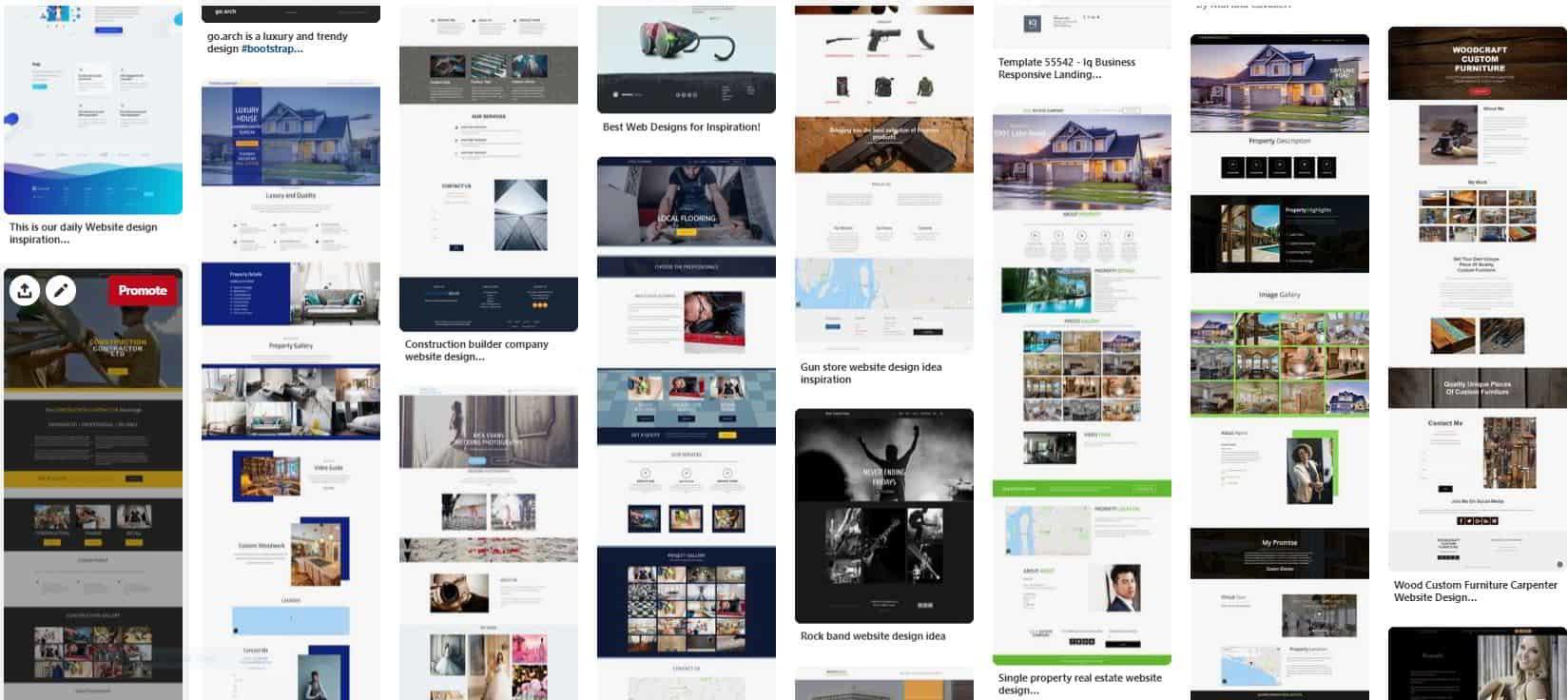How To Get Ideas For Website Design