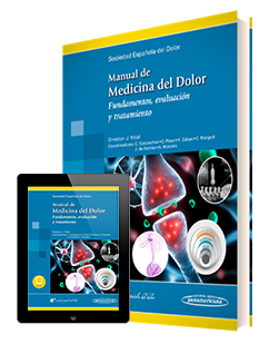 Manual de Medicina del Dolor (incluye eBook)