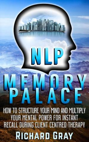 THE NLP MEMORY PALACE - HOW TO STRUCTURE YOUR MIND FOR INSTANT GLOBAL RECALL
