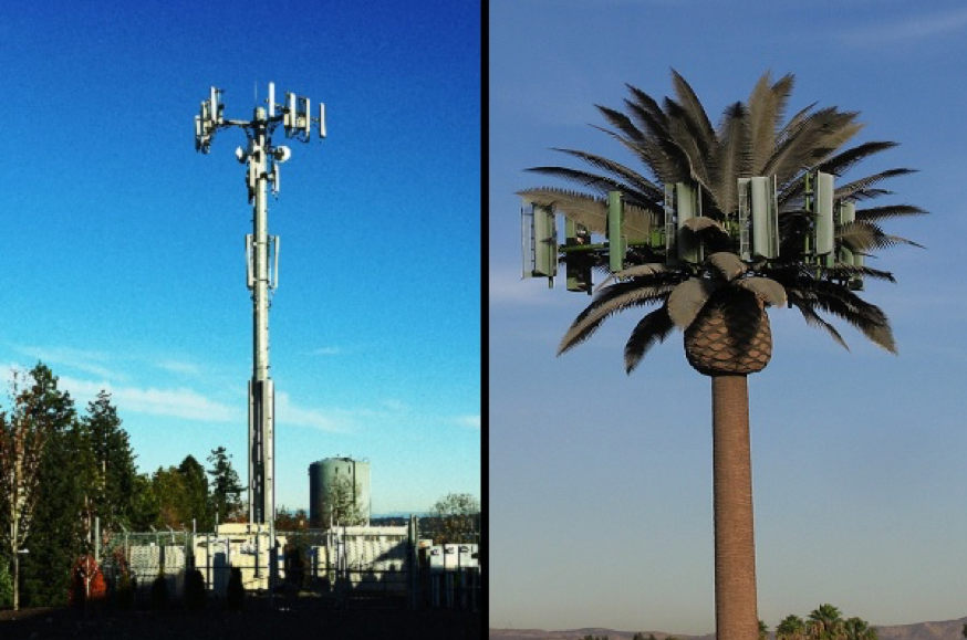 Sprint Shuts down 5G Tower