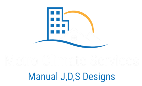 Metro Climate Services Helps Make Sure Your HVAC fits Your Home
