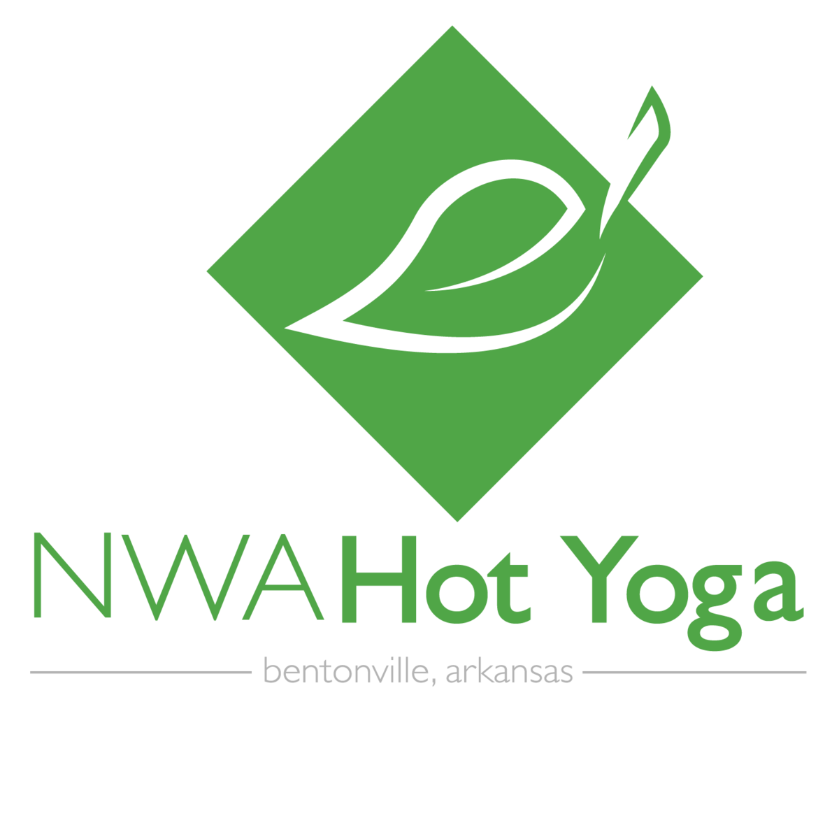 NWA Hot Yoga