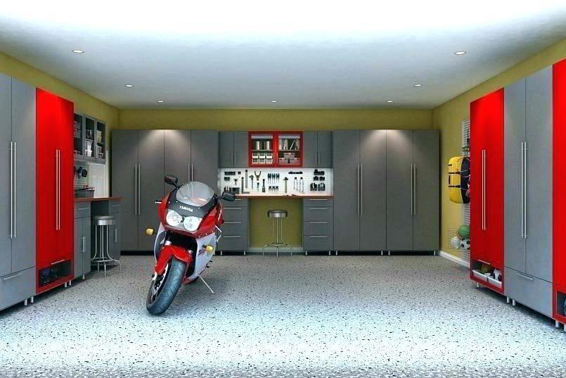 Expoxy Paint For Garage Floors