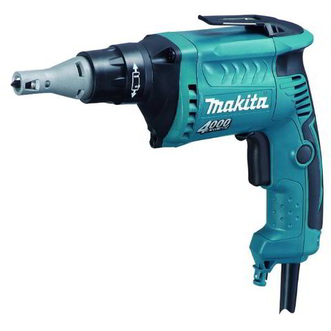 Makita Electric Drywall Screwdriver - FS4000