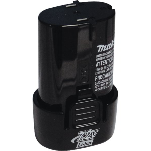 Makita BL7010 7.2V Lithium-Ion Battery