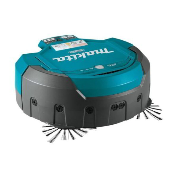 Makita DRC200Z Robotic Vacuum Cleaner