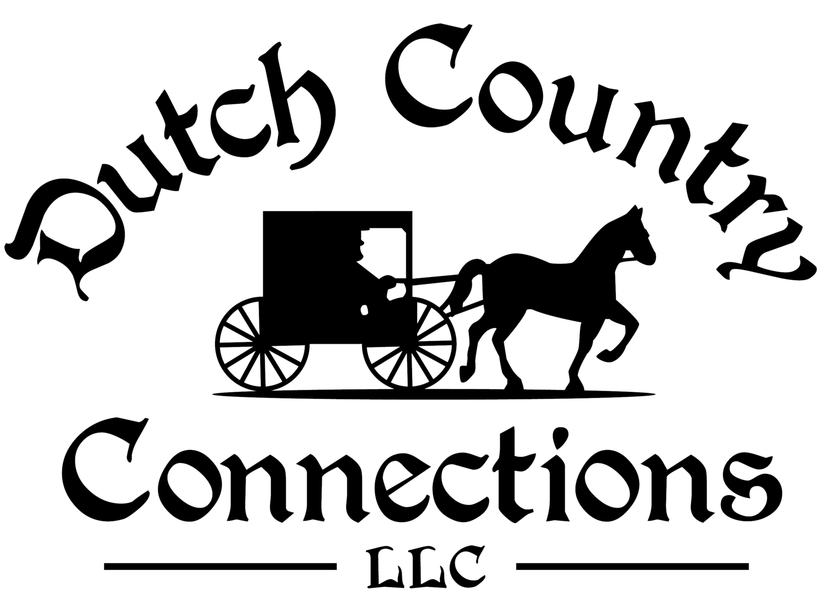 Dutch Country Connections LLC - Logo