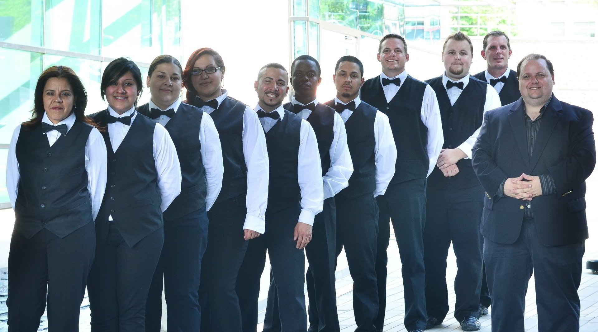 Catering Staffing in Fort Worth