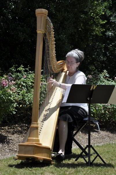 harps by susan