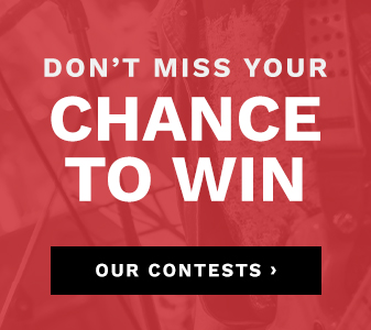 Don't miss your chance to win one of our Contests! Check out Contests and rules now!