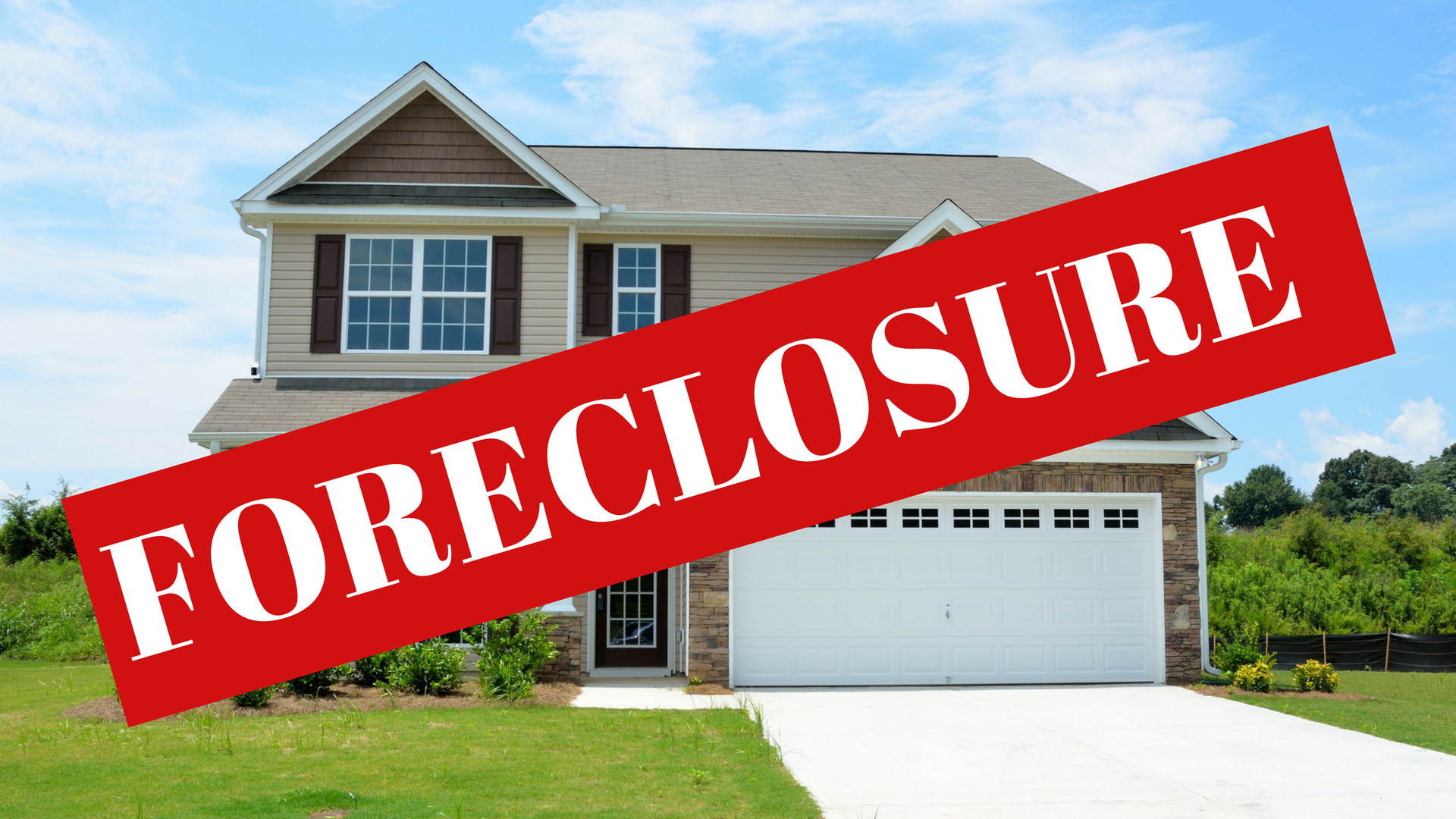 STOP FORECLOSURE POISE PROPERTIES