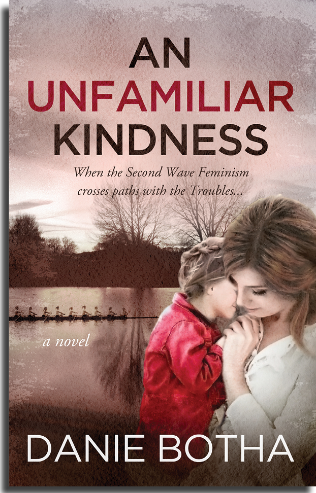 An Unfamiliar Kindness (MOBI)