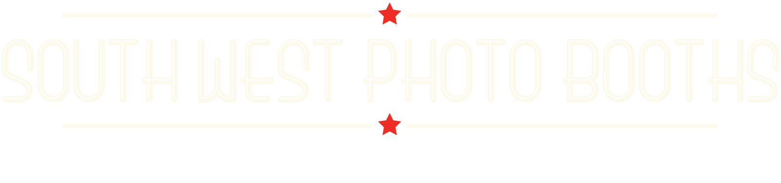 South West Photo Booths - Luxury Photo Booth Hire in the South West of England