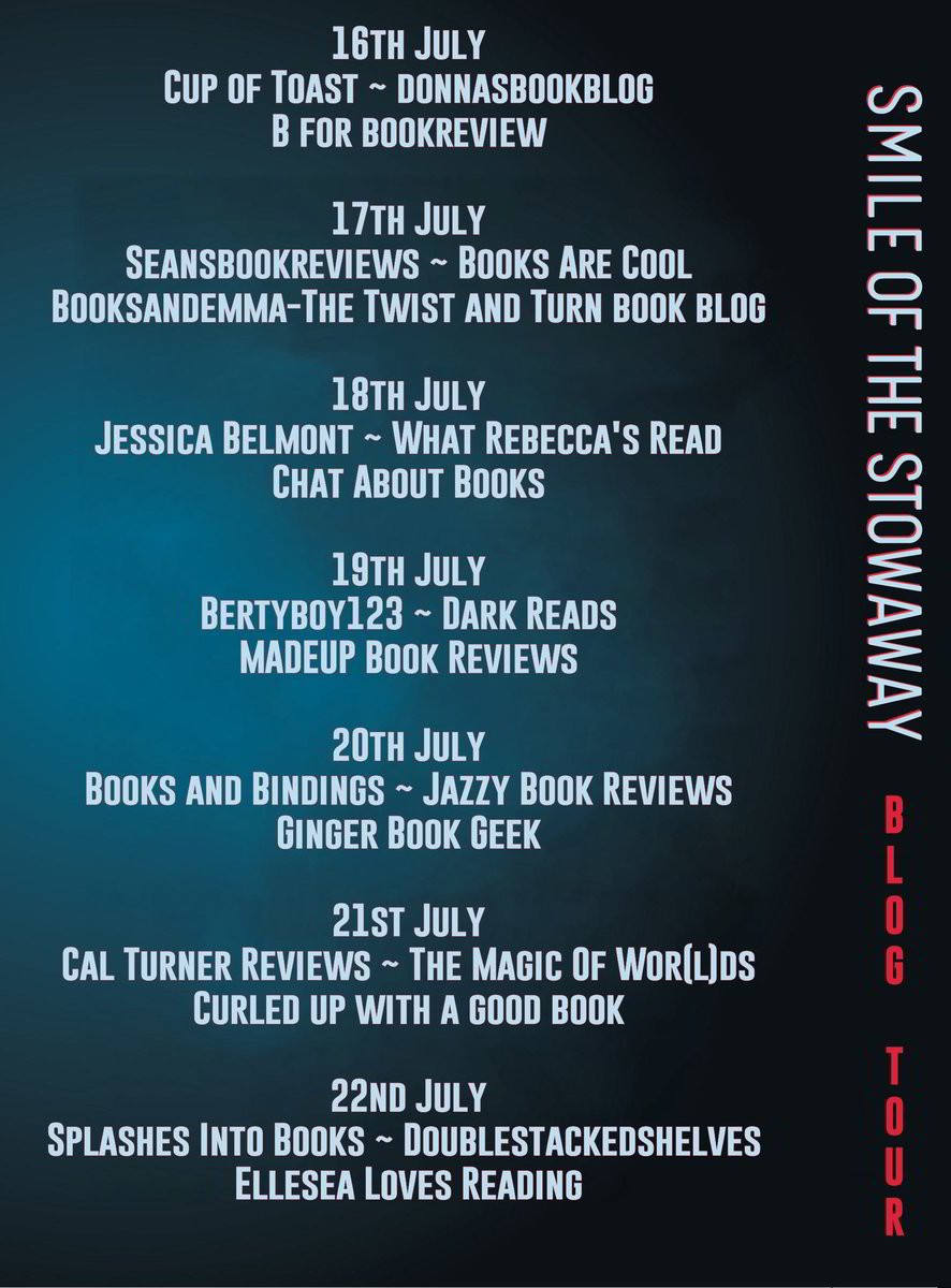 blog tour dates image
