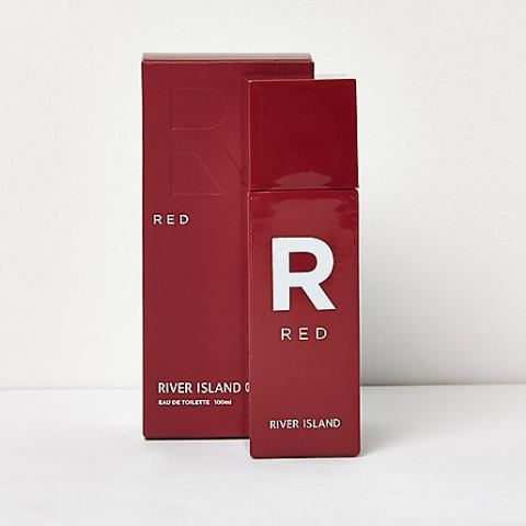 Red Perfume