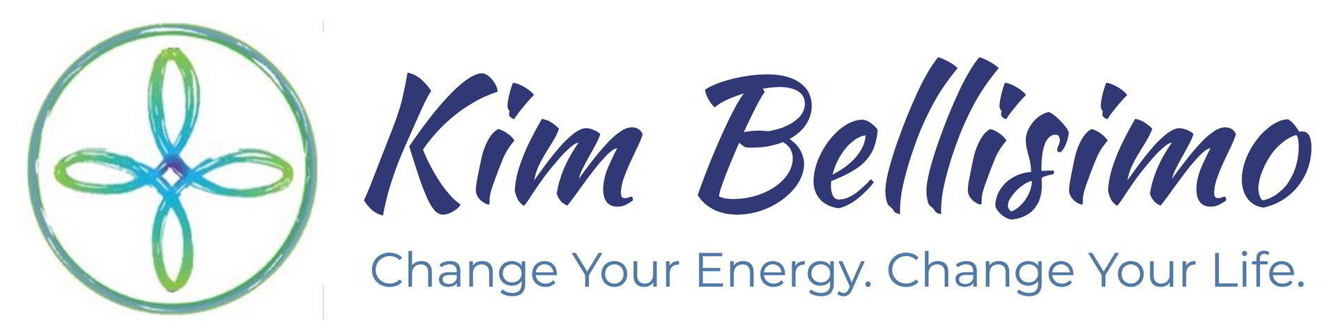 Kim Bellisimo, M.A., Life-Changing Energy