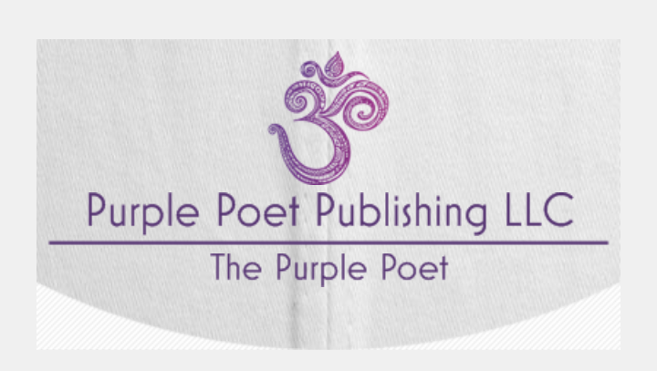 Tauheedah Michelle The Purple Poet