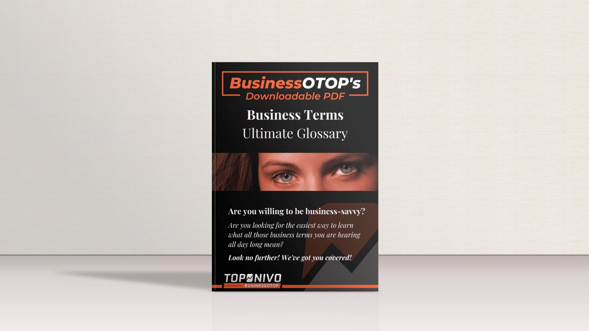 Business Terms Ultimate Glossary (Downloadable PDF)