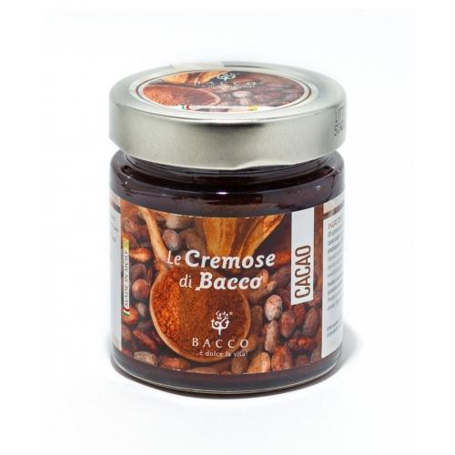 Cocoa Sweet Spread 190gr