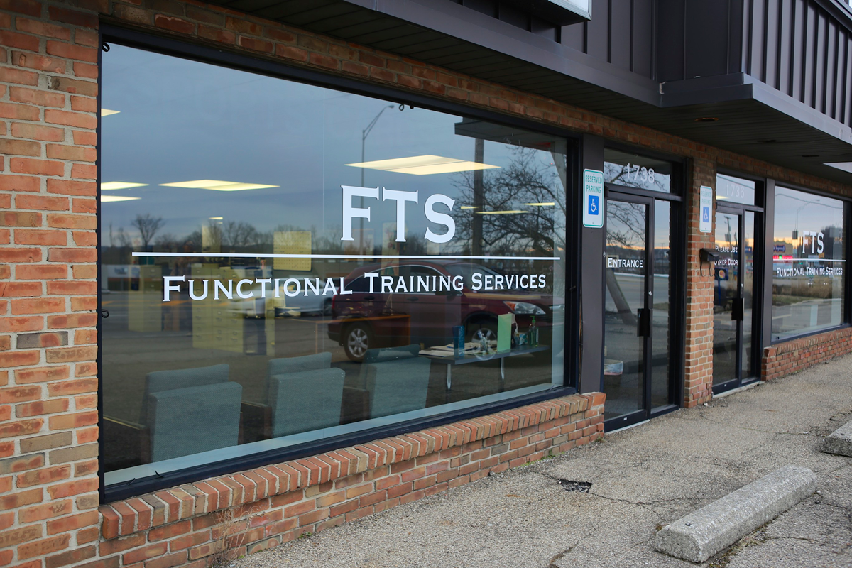 Functional Training Services