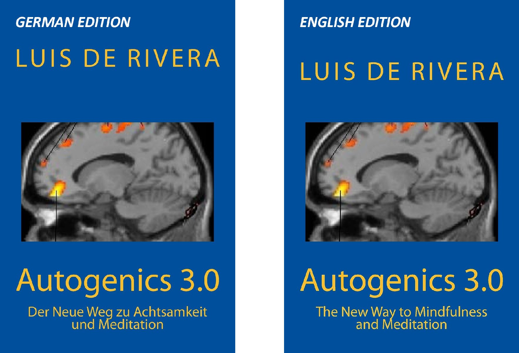 Autogenics 3.0 by Dr Luis de Rivera