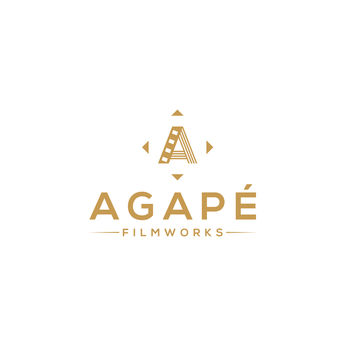 Agape film works Gold