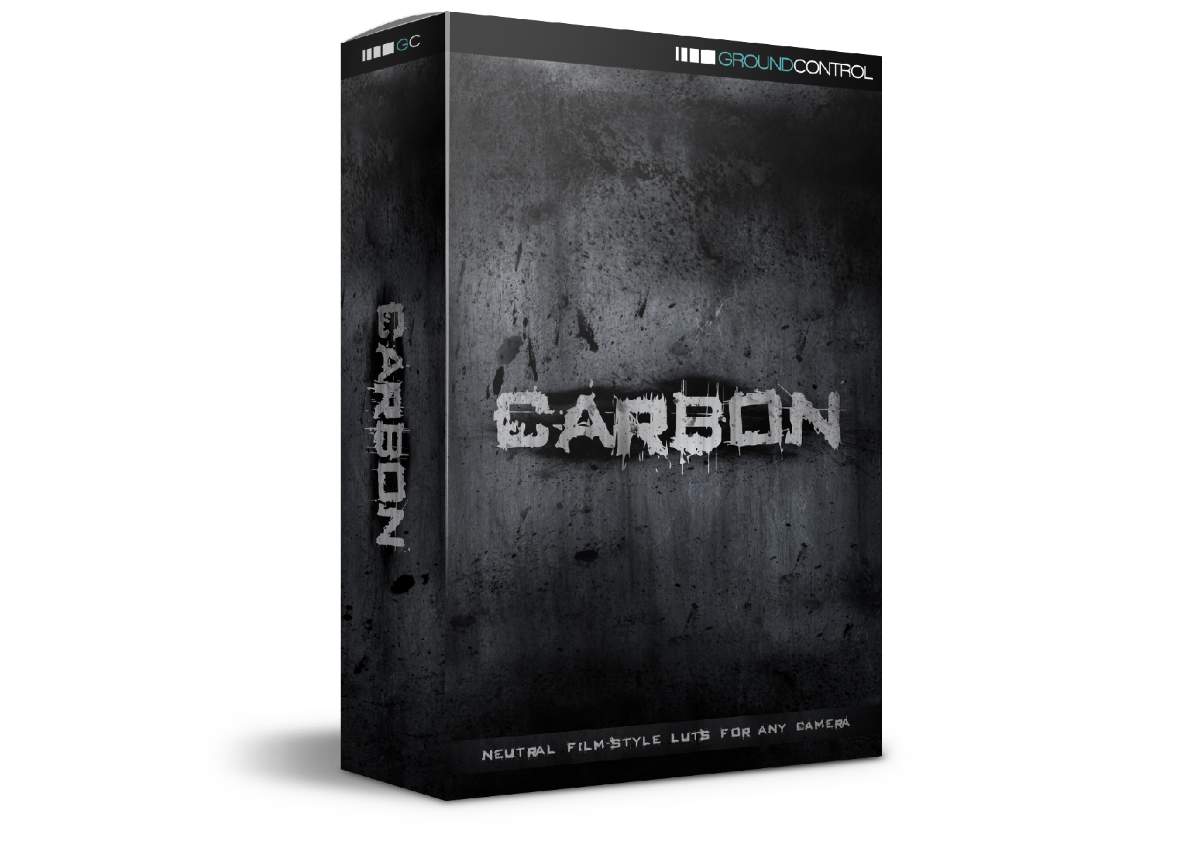 Carbon LUTs for Any Camera