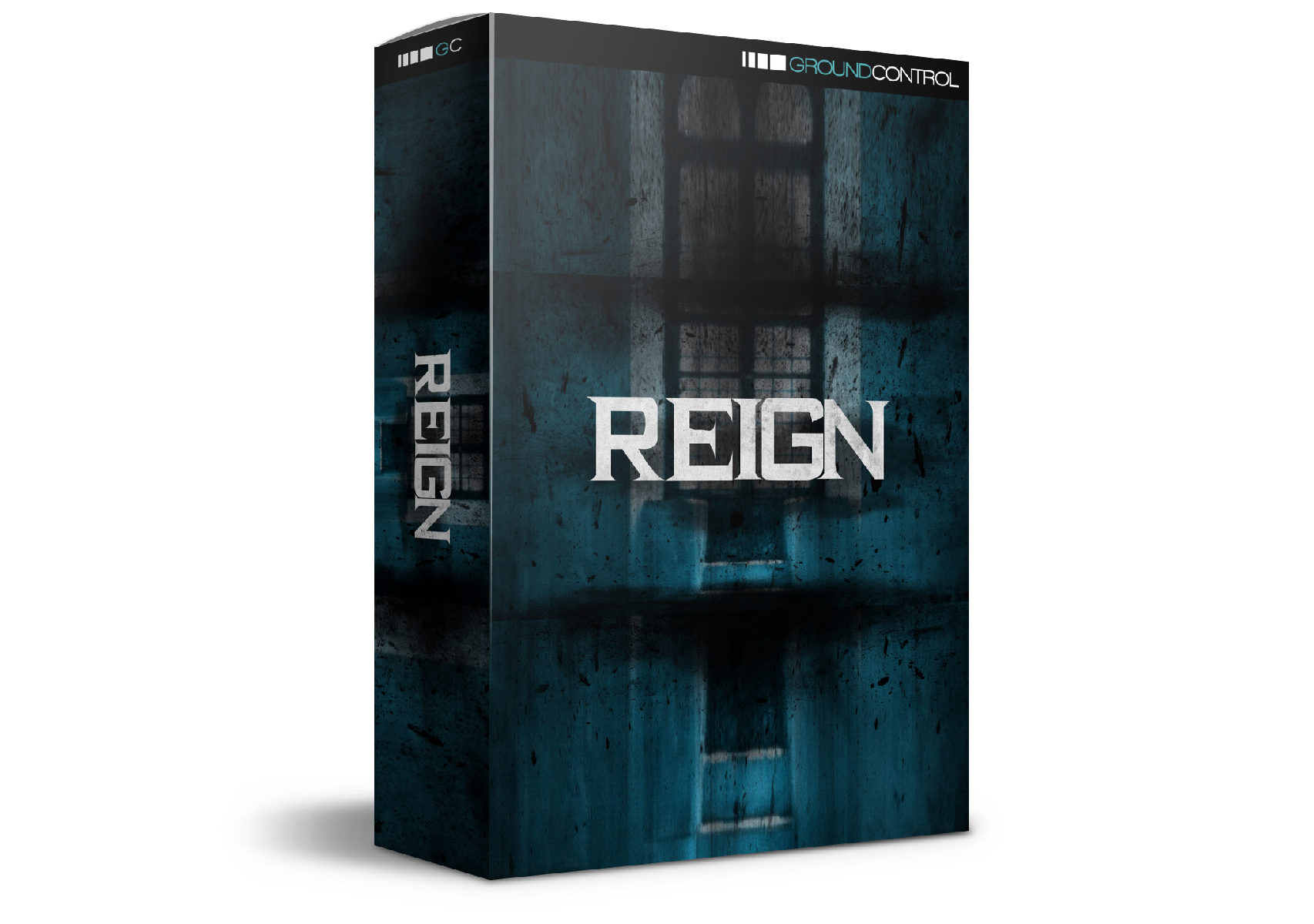Reign LUTs for Any Camera