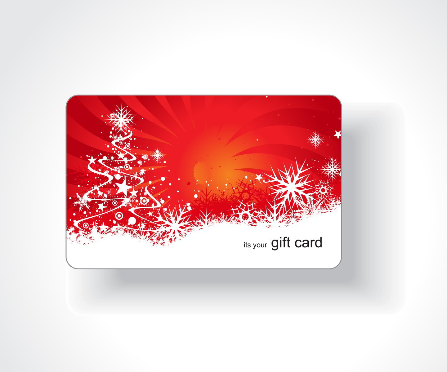 auto glass gift card