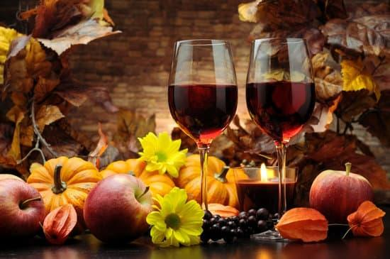 Autumn Wine Dinner Deposit