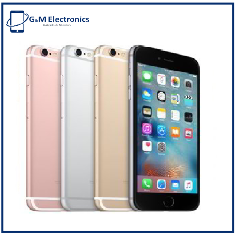 Apple iPhone 6 Plus (pre-owned)